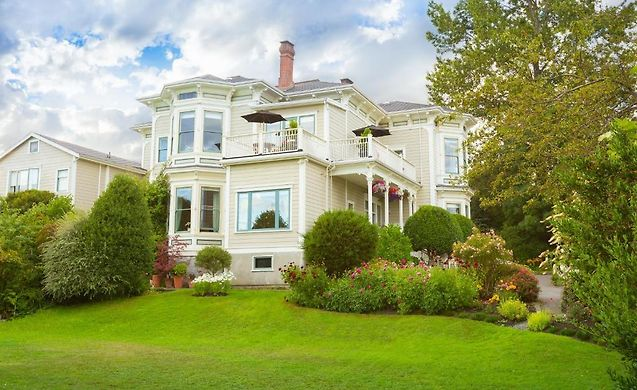 Fairholme Manor Inn Victoria | Luxury Accommodation in Rockland, Canada